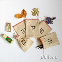 Aroma bags for Joyk empathy dolls