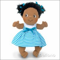 Rubens Cutie doll Jennifer by Rubens Barn
