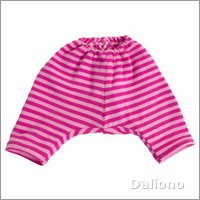 Extra outfit - pink leggings for Rubens Kids dolls