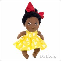 Rubens Cutie Activity doll Jennifer by Rubens Barn
