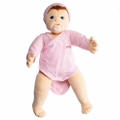 Joyk dolls - empathy doll baby Lilly