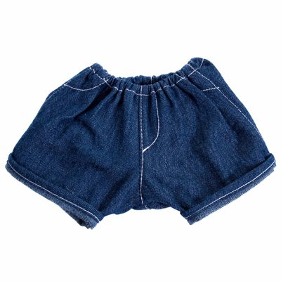 Extra outfit - shorts for Rubens Kids dolls