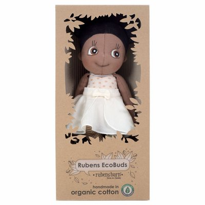 Rubens EcoBuds doll Poppy by Rubens Barn