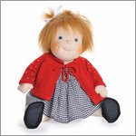 Rubens Barn Original - therapy doll Anna (Kindy)
