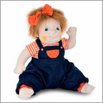 Rubens Barn Original - therapy doll Anna
