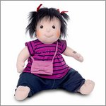 Rubens Barn Original - therapy doll Meiya