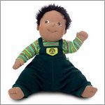 Rubens Barn Original - therapy doll Harry