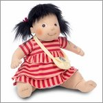 Rubens Barn Original - therapy doll Maria