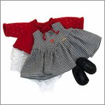 Outfit Kindy for Rubens Original dolls